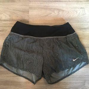 Nike Dri-Fit Running Shorts